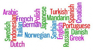 Native Language not english