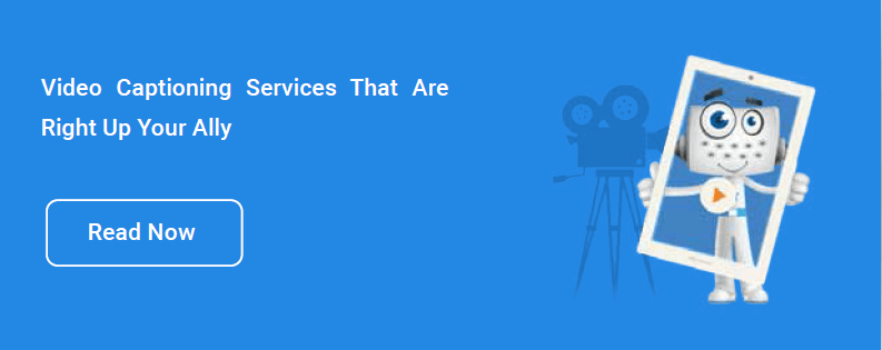 Video Captioning Service