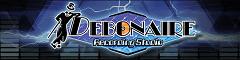 Debonaire Logo