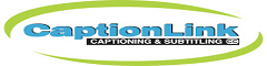 CaptionLink Logo