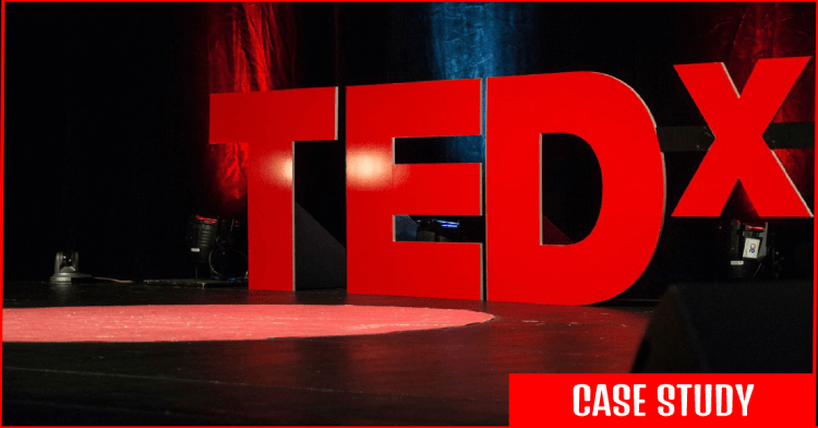 TEDx Live Event Captioning Services