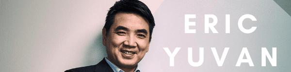 Eric Yuvan