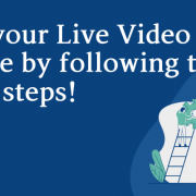 9 best ways how you can reproduce the Live event captions and videos post webinar