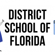 CASE STUDY – End-to-End Live Captioning and Post Captioning services of an Online Study Material for the District School of Florida.